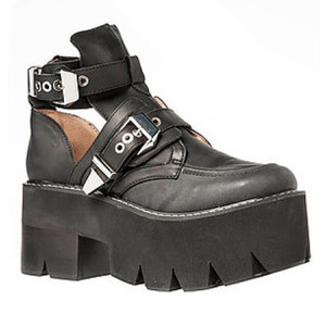 Jeffrey Campbell Asylum shoes